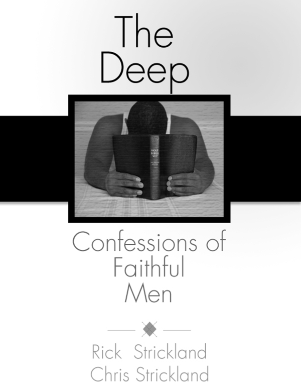 deep confessions cover