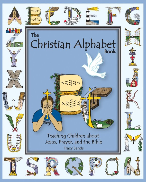 the christian alphabet
